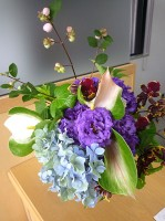 Weekley Arrangement 2012.08.30