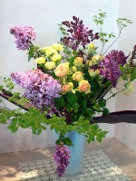 Weekley Arrangement 2011.5.09