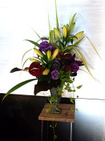 Weekley Arrangement 2011.07.05