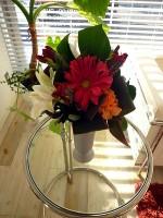 Weekley Arrangement 2012.01.11