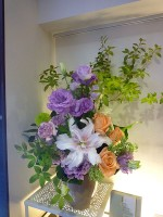 Weekley Arrangement 2012.06.18