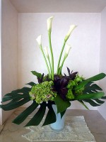 Weekley Arrangement 2012.07.23