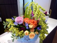 Weekley Arrangement 2012.10.03