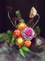 Weekley Arrangement 2012.12.31
